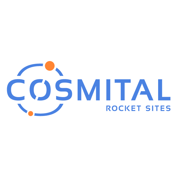 Rocket Sites Retina Logo